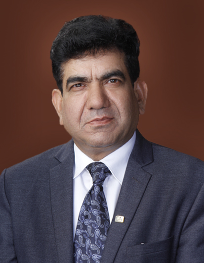CA. Hans Raj Chugh, Central Council Member, ICAI & Director, IIIPI